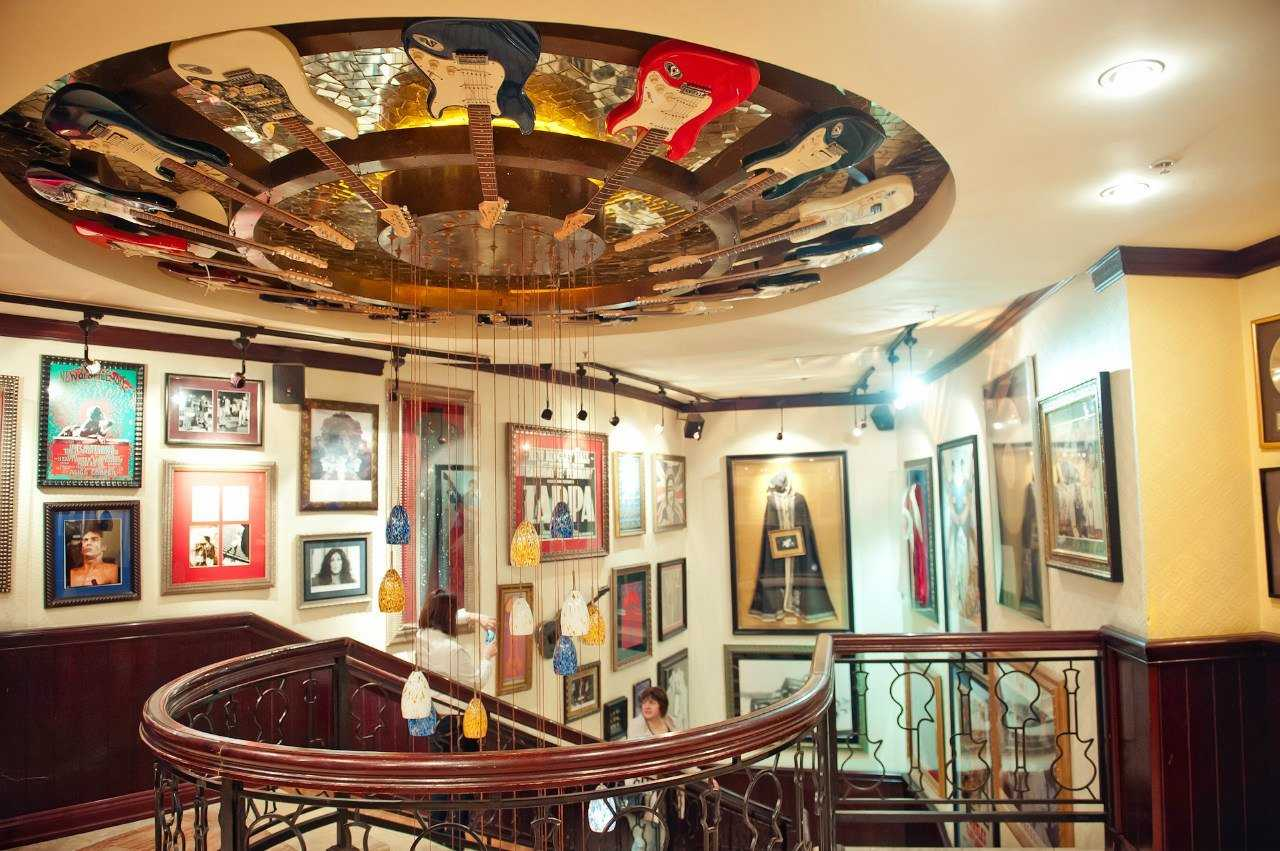 Hard Rock Cafe фото 1